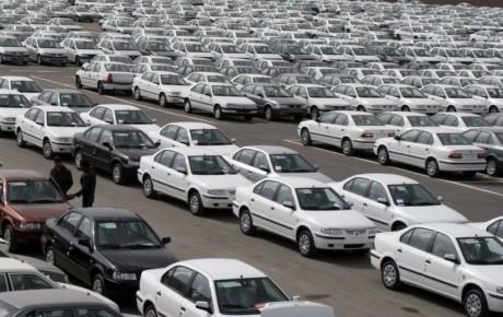 تأثیر شیوع ویروس کرونا بر بازار خودرو