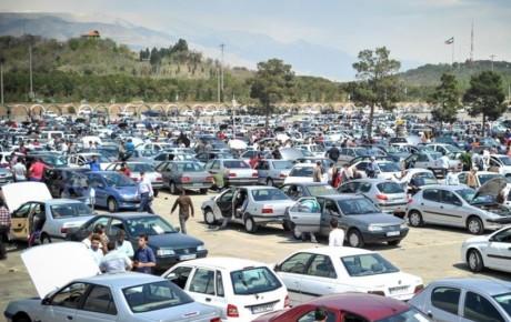 تحولات بازار و صنعت خودرو در سال ۹۹