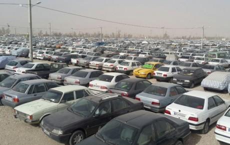 ترخیص خودروهای توقیفی بدون نیاز به ستادهای ترخیص