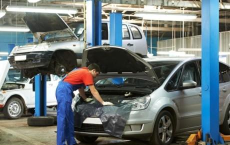 تعمیرکاران خودرو در قزوین نرخنامه ندارند