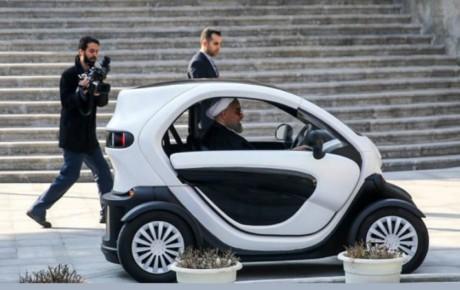 توسعه خودروهای برقی با بستههای دولتی