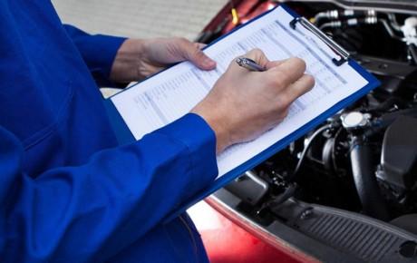 خدمات الکترونیک خودرو توسعه یافت