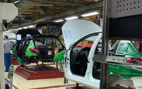 خودروسازان باید خودروی یورو ۵ تولید کنند