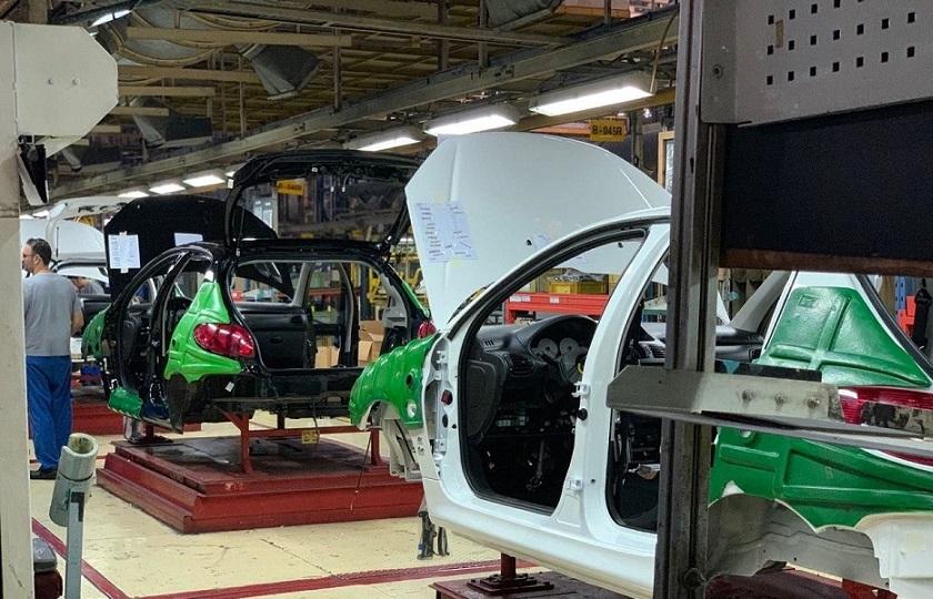 خودروسازان باید خودروی یورو 5 تولید کنند