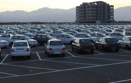 دولت دست از قیمتگذاری خودرو بردارد