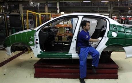 راهکار جبران زیان خودروسازان