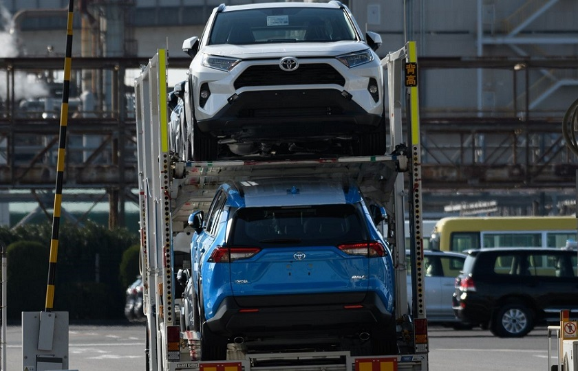 رد واردات خودرو در لایحه بودجه 99