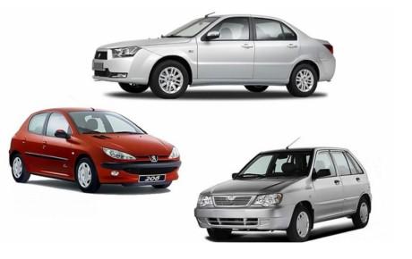 رشد تولید خودروسازان شهرستانی