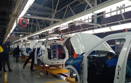 روزهای سخت خودروسازان خصوصی