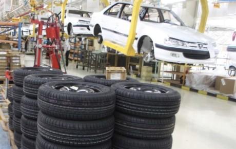 علت کندی تولید خودروسازان چیست؟