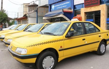 مالیات سال ۹۸ خودروهای مسافری و باری مقطوع اعلام شد