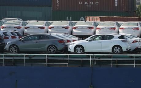 واردات خودروهای سبک و سنگین آزاد شد