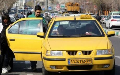 پشت پرده افزایش ۱۱ درصدی نرخ کرایه تاکسیها چیست؟