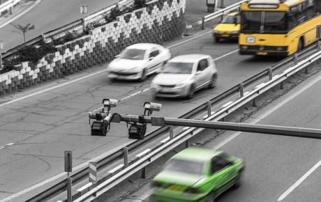 چگونگی اعتراض به جرائم رانندگی