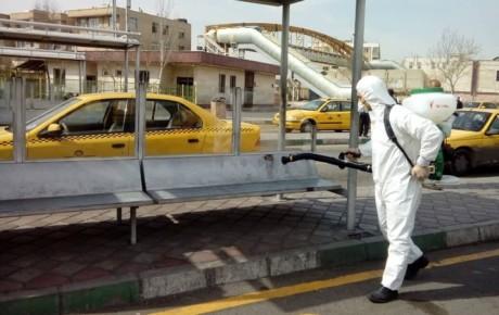 کاهش ۶۰ درصدی درآمد رانندگان تاکسی