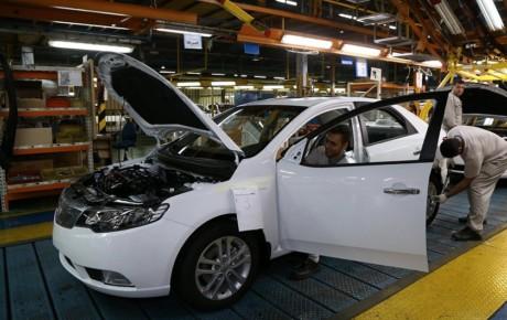 کرونا خودروسازان را تعطیل کرد
