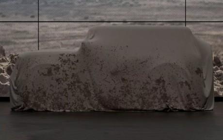 لغو برنامههای مختلف برای رونمایی فورد برانکو مدل 2021