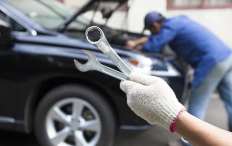 اجرت تعمیرات خودرو باید افزایش یابد