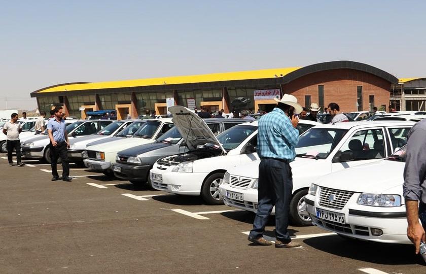افزایش فروش قسطی خودرو در روزهای کرونایی