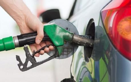 تأثیر تعلیق اجرای طرح زوج و فرد بر روند مصرف بنزین