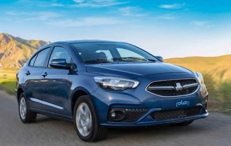 خودروهای جدید سایپا استانداردهای ۸۵ گانه را پاس میکنند