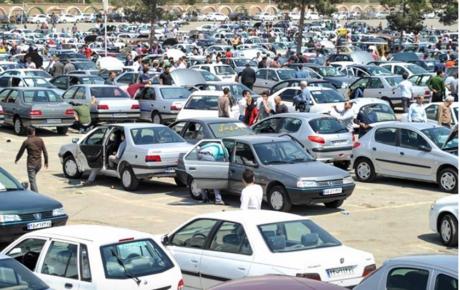دلالان خودرو سال گذشته چقدر سود کردند؟