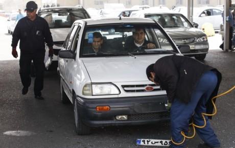 ساعت کاری مراکز شماره گذاری خودرو افزایش یافت