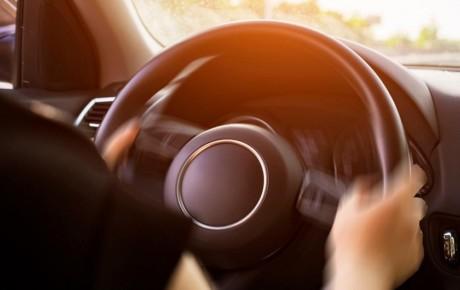 طراحی سیستم دورزدن خودکار خودرو