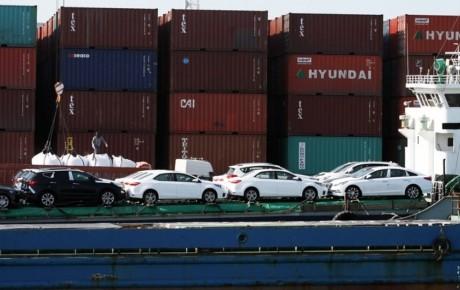 لزوم بررسی VIN برای ترخیص خودروهای وارداتی