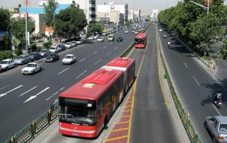 مسیرهای جدید اتوبوسهای رزروی اعلام شد