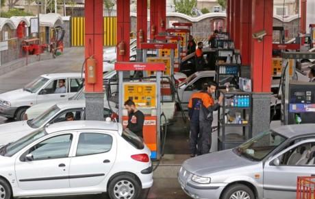 مصرف بنزین برابر با سال ۷۹شد