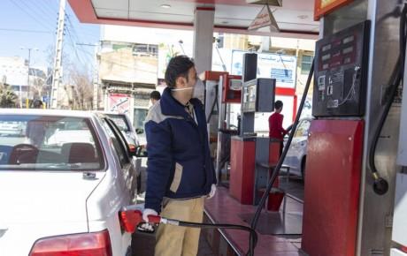 مصرف روزانه بنزین به ۴۴ میلیون لیتر رسید