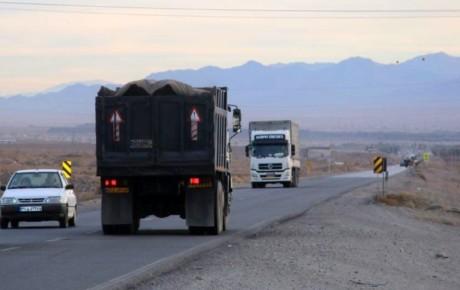 نوسازی ناوگان حمل و نقل جادهای تا یک ماه آینده