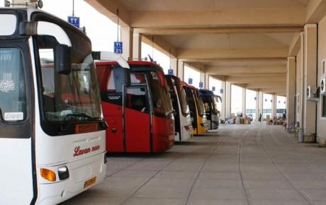 پرداخت تسهیلات به رانندگان بین شهری