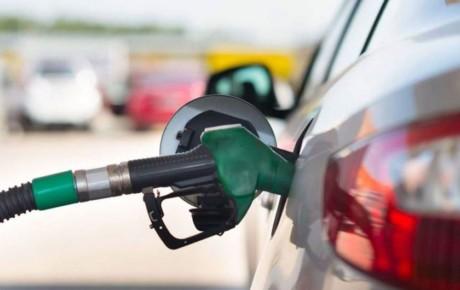 کاهش مصرف بنزین و افزایش صادرات