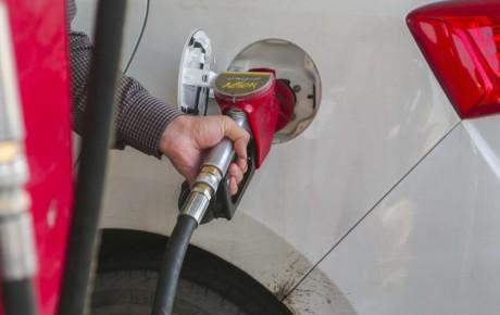 کاهش ۴۲ درصدی مصرف بنزین در پایتخت