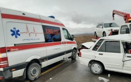 کاهش ۵۰ درصدی تلفات جادهای در نوروز