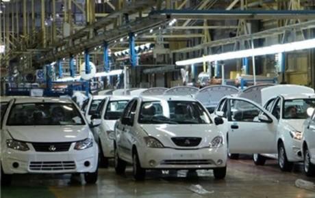 آمار تولید و تحویل خودروسازان منتشر شد