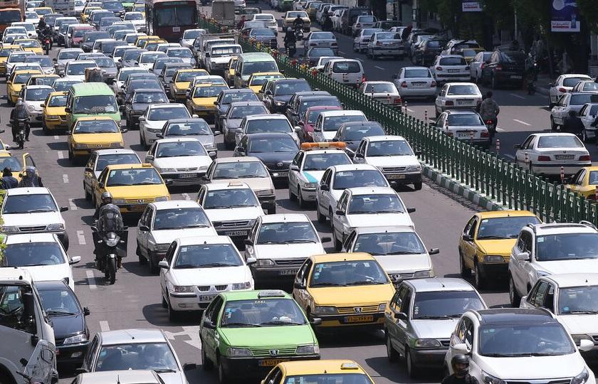 اجرای طرح ترافیک پس از عید فطر