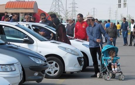 برخورد با احتکار خودرو در زنجان