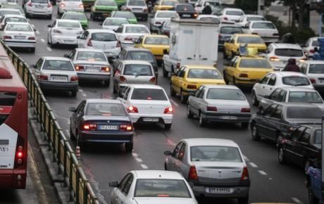 برداشته شدن سقف ورود خودرو به محدودههای ترافیکی