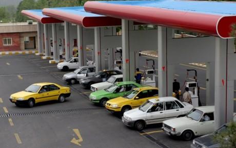جزئیات گازسوز کردن تاکسیهای اینترنتی