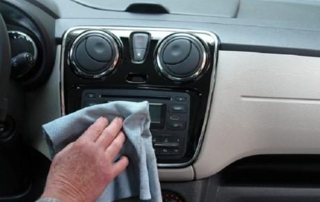 خطر نگهداری محلولهای ضد عفونی در خودروها