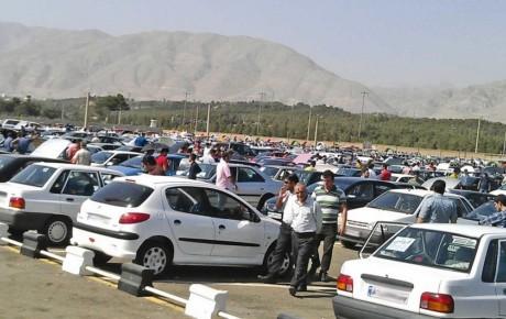 خودرو، موضوع روز اقتصاد کشور