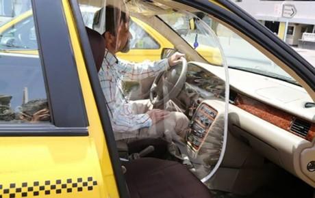 درآمد رانندگان تاکسی 60 درصد کاهش یافت