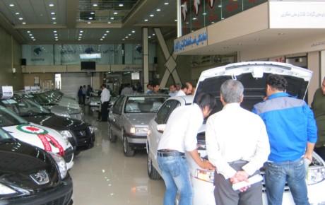 دلالان منتفع واقعی خودروسازی در ایران هستند