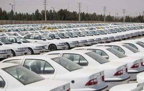 رشد ۳۳ درصدی فروش خودروسازان در فروردین ۹۹