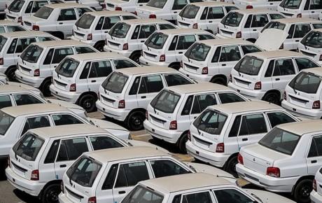 رشد 60 درصدی تحویل خودرو در سایپا