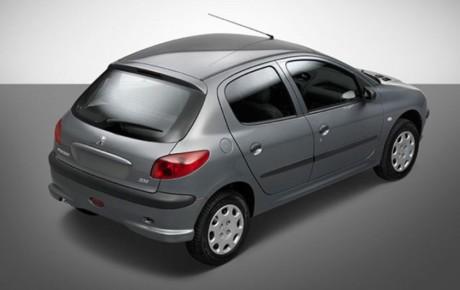 سایت فروش ایران خودرو 8 صبح فردا باز میشود