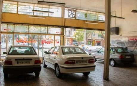 سرگردانی خریداران و فروشندگان در بازار خودرو